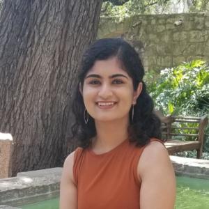 Shreya Udani